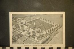 Cp, 54, Bosserville,  Ancienne Chartreuse Seminaires De Nancy - Other Municipalities