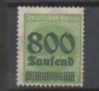Allemagne N°277** - Unused Stamps