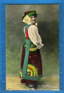 SARDEGNA -  Costume SARDO Di SAMUGHEO - RIPRODUZIONI Da ORIGINALE  Non Viaggiata. Vedi Descrizione - Italie