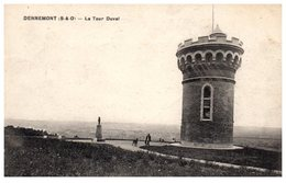 78 - DENNEMONT -- La Tour Duval - France