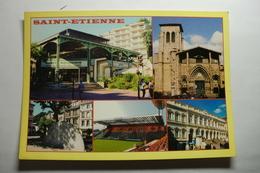 D 42 - Saint Etienne - Saint Etienne