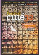 CC °_ Spectacle - 32 Auch - Festival Ciné 32 Année 2005 - Sonstige