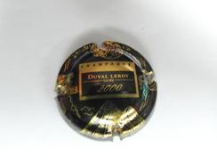 An 2000 DUVAL-LEROY N°24     Capsule De Champagne - Duval-Leroy