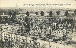 Cimetiere Militaire Du Faubourg Pave - Kazerne