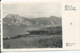 AK 0620  Altmünster - Gmundnerberg Und Traunsee / Verlag Emba Um 1937 - Traun