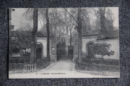 TLEMCEN - Hôpital Militaire. - Tlemcen