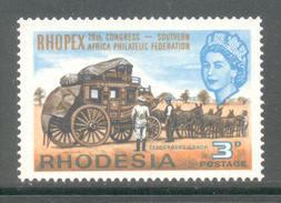 Rhodesia 1966 - Michel 38 ** - Rhodesien (1964-1980)