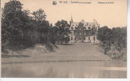 Chateau De Soheit - Tinlot