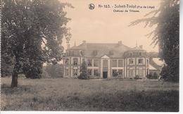 Chateau De Tillesse - Tinlot