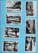 CARNET DE PHOTOS DE MORGAT  29 FINISTERE -  EDITION D ART JOS LE DOARE DE CHATEAULIN - Morgat