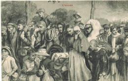402 L'exode - Guerre 1914-18
