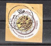 Spagna   Spain  -  2010. Cattedrale Di Cordoba Su Moneta Di 2 €. Cathedral Of Cordoba On The € 2 Coin.