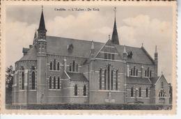Kerk Kaulille - Bocholt