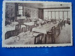 FLORENVILLE : Hôtel De FRANCE - Salle à Manger - Florenville