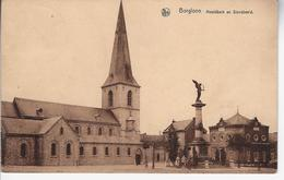 Marktplaats - Borgloon