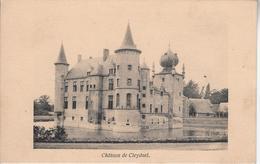 Chateau De Cleydael - Aartselaar