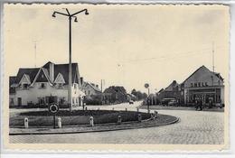 Oud Rondpunt Eindhovense Baan - Hechtel-Eksel