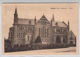 Kerk - Bocholt