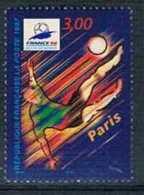 France 1997 Yt N°3077 MNH ** Coupe Du Monde De Football Paris - France