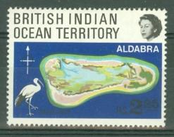British Indian Territory (BIOT): 1969   Coral Atolls   MH - British Indian Ocean Territory (BIOT)