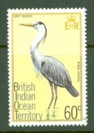 British Indian Territory (BIOT): 1975   Birds   SG69    60c   MH - British Indian Ocean Territory (BIOT)