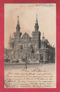Russie / Russia -  Moscou / Mockba - Musé Historique - 1902 ( Voir Verso ) - Russie