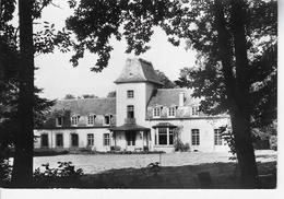 Hengelhoef Kasteel - Houthalen-Helchteren