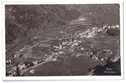 FAIDO: Panorama ~1925 - TI Tessin