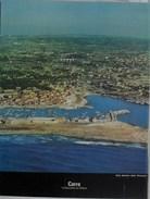 France Ports Havens Haven Port Carro - Géographie