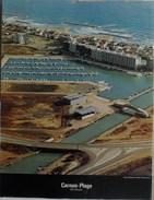 France Ports Havens Haven Port Carnon-Plage - Géographie