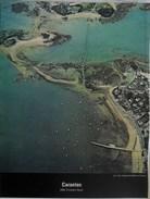 France Ports Havens Haven Port Carantec - Géographie