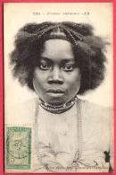 MADAGASCAR - Femme Sakalavo - Madagascar
