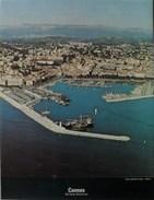 France Ports Havens Haven Port Cannes - Géographie