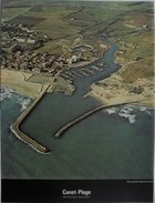 France Ports Havens Haven Port Canet-Plage - Géographie
