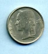 1973 1 FRANC BELGIË - 1934-1945: Leopold III