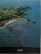 France Ports Havens Haven Port Cancale - Géographie