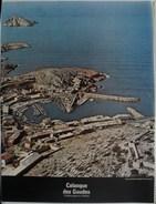 France Ports Havens Haven Port Calanque Des Goudes - Géographie