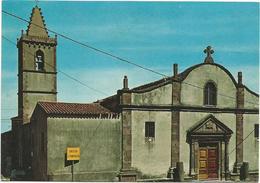 T2717 Macomer (Nuoro) - Chiesa Di San Pantaleo / Non Viaggiata - Italy