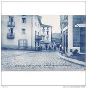 GPCATP6919CPA-LFTD10667THO.Tarjeta Postal DE GUIPUZCOA.Edificios,calles.VISTAS.HOTEL ALCORTA Y BALNEARIO DE CESTONA - Hoteles & Restaurantes