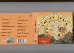 Latino Beats - Cd - Music & Instruments