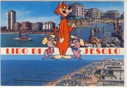 Lido Di JESOLO - Viste Panoramiche - Italia