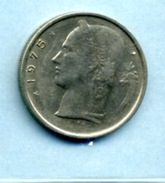 1975 1 FRANC BELGIË - 1934-1945: Leopold III
