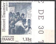 France N° 224 Neuf - Sellos Autoadhesivos