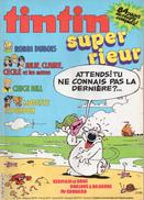 Super Tintin  N° 29 - Super Rieur, 1985 - Tintin