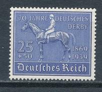 Deutsches Reich 698 ** Mi. 80,- - Germany