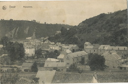 Yvoir Panorama Nels  Serie 51 No 44 - Yvoir