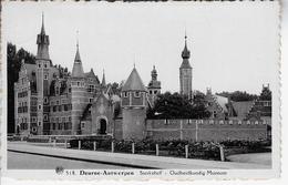 Deurne Sterkxhof - Antwerpen