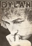 BOB DYLAN  / RARE SONGBOOK  En 1970/1971 / TEXTES ET PHOTOS - Autres