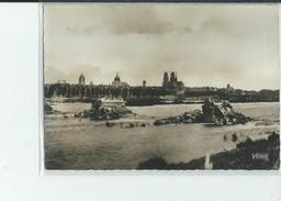 45 ORLEANS 1940 Ruines Du Pont Neuf - Orleans