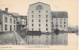 MAINTENON - ( 28 ) - Le Moulin - Maintenon